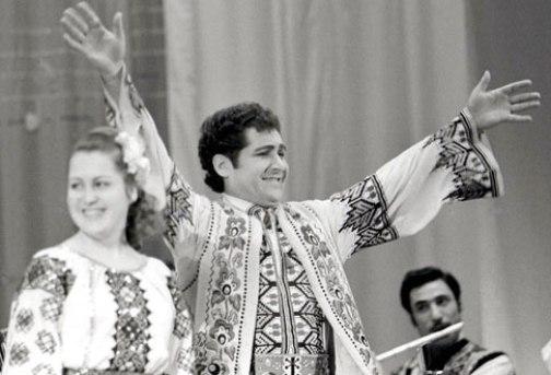 muzica moldoveneasca